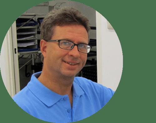 Dr. med. Ulrich Christaller